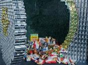 York's 20th Annual Canstruction