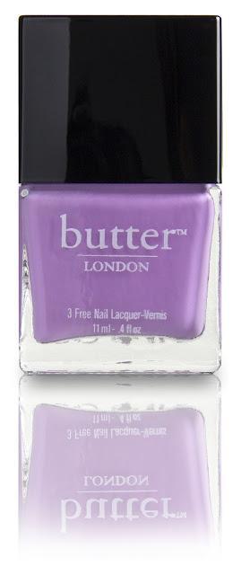 butter London Spring 2013 Nail Polish