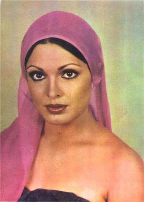 Once Upon A Time: Parveen Babi