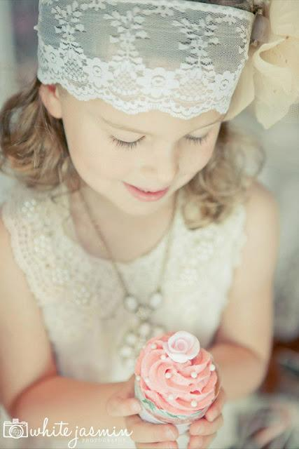 Sweet Little Girls Tea Party by Your Unique Party