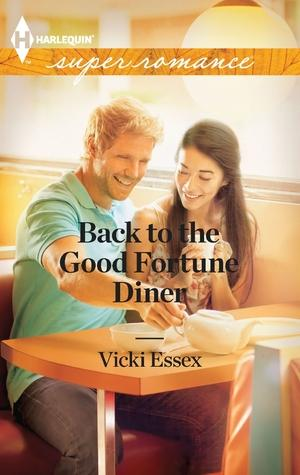 Book Review: Back to the Good Fortune Diner by Vicki Essex