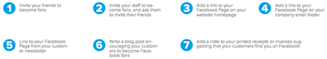 Retailers Guide to Growth on Facebook: Strategy