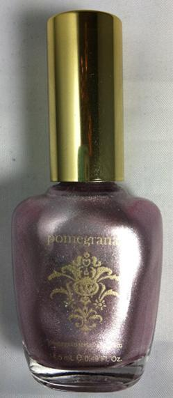 """Pomegranate Nail Lacquer  """"Royal Fairy Tale"""" Collection"""