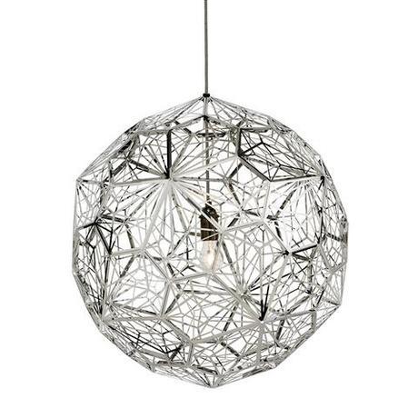 New Tom Dixon Light at Stockholm Design Week