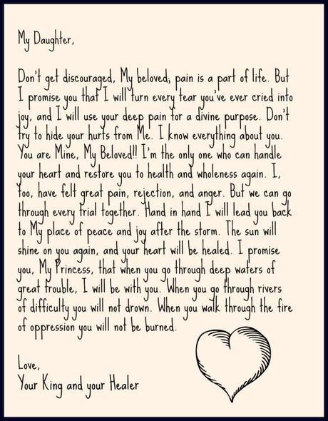 Love Letter - Paperblog