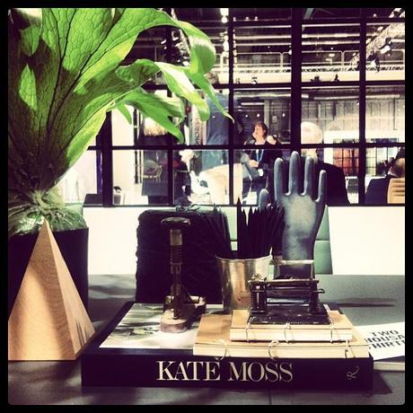 Stockholm Furniture Fair + Lotta Agaton