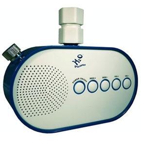 Water radio