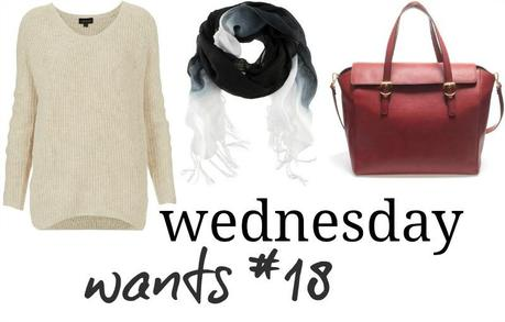 wednesday wants #18