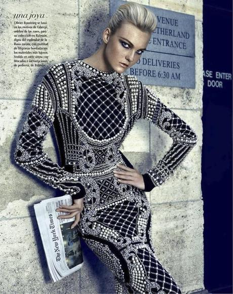 Caroline Trentini by Fabio Bartelt for Vogue Mexico February 2013 4