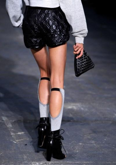 Sequined and Quilted