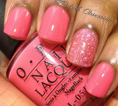 OPI - Elephantastic Pink
