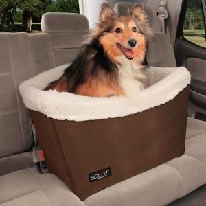 The Uncommon Dog: products for pet safety and comfort