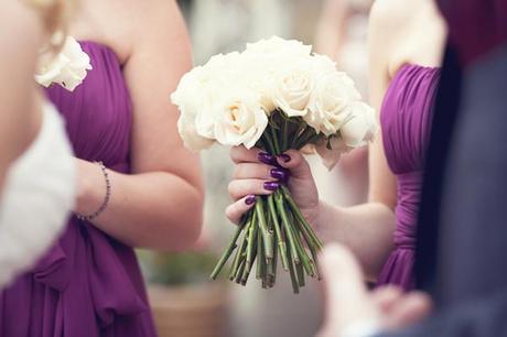 Fontwell Park wedding