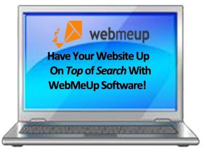 WebMeUp software