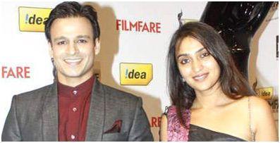 Vivek Oberoi And Priyanka Alva Oberoi – The Proud Parents Of A Baby Boy