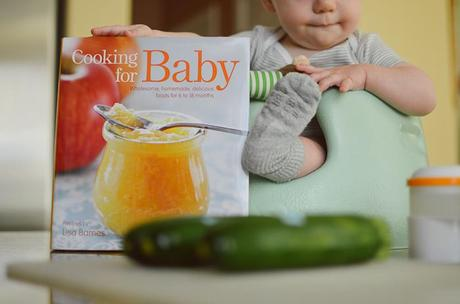 Tips & Tricks for Starting Solids