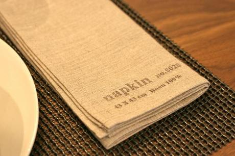 NookAndSea-Design-Within-Reach-DWR-Store-Grand-Opening-Costa-Mesa-California-South-Coast-Collection-Shopping-Plaza-SOCO-Party-Napkin-Label-Text-Writing-Table-Linen