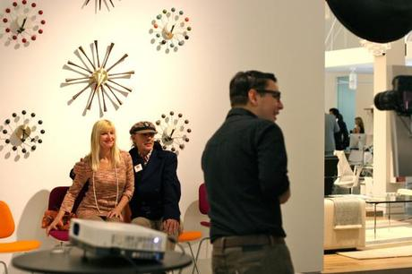 NookAndSea-Design-Within-Reach-DWR-Store-Grand-Opening-Costa-Mesa-California-South-Coast-Collection-Shopping-Plaza-SOCO-Party-Photo-Booth-Wall-Clocks-Pose