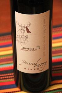 Black Currant Wine (1 of 1)