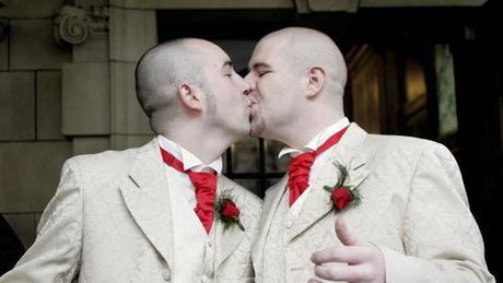 Great Britain Legalizes Same-Sex Marriage