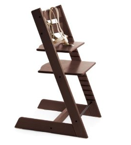 Worth It? Wednesday: Non-Toxic Highchairs for Baby