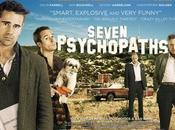 Movie Review: Seven Psychopaths