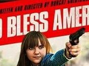 Movie Review: Bless America