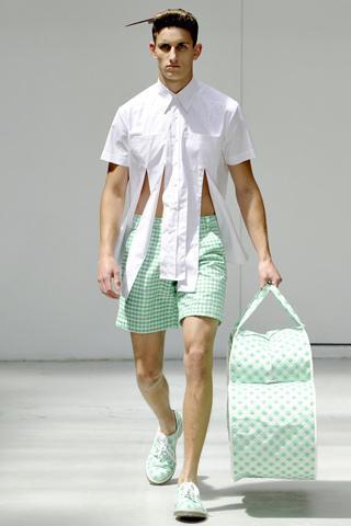 Walter Van Beirendonck Spring 2012 Menswear-2