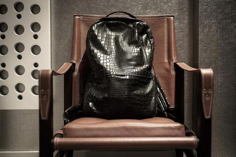 En Noir Spring/Summer 2013 Accessories We've seen the...