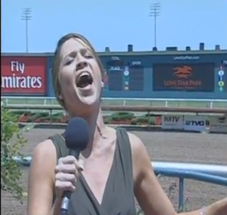 Lone Star Park to hold National Anthem auditions