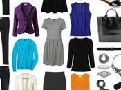 Allie: Capsule Wardrobe Business Travel