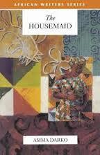 Book Review: Amma Darko's