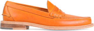 Penny Loafer For Your Thoughts:  Walkover Martin Loafer
