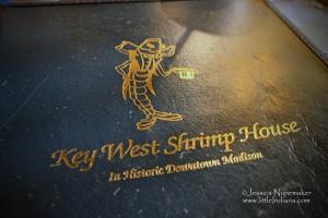 Key West Shrimp House in Madison, Indiana
