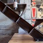 SF Loft by Wardell + Sagan Projekt