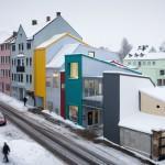 Haus der Tagesmutter Daycare Center by tallerDE2 & gutiérrez-delafuente