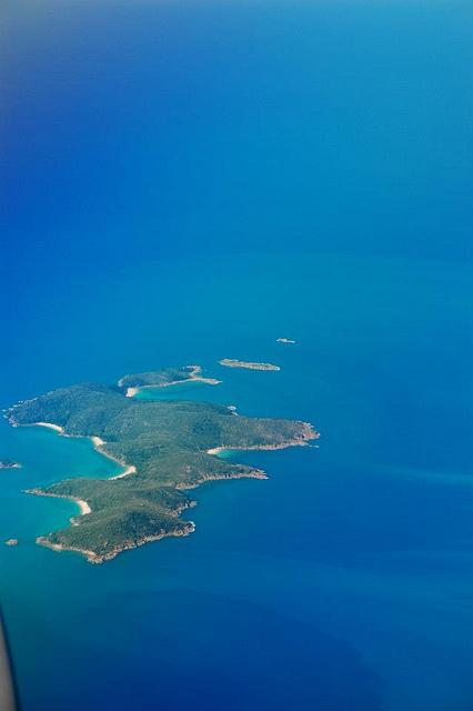Island Whitsundays