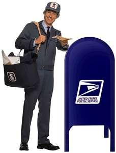 No More Saturday Mail? Thank god for that.