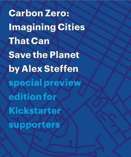 Carbon Zero by Alex Steffen