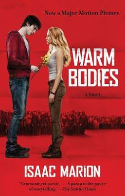 Review for Warm Bodies by Isaac Marion