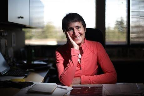 Obama Nominates REI Chief Sally Jewell For Secretary Of Interior