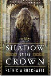 Shadow On The Crown Cover