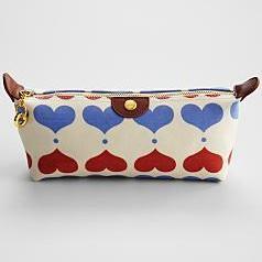 Make Up Bag Red Envelope Valentine's Day Gift Ideas