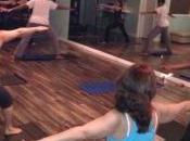 Life Like Yoga Class