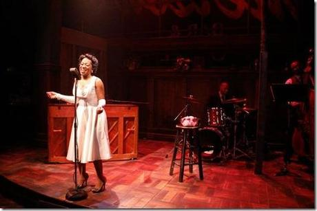 Review: Lady Day at Emerson's Bar & Grill (Porchlight Music Theatre)