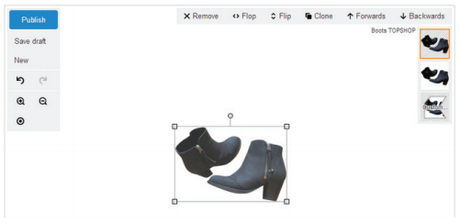 Polyvore Guide for Retailers & Brands: Sets