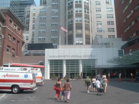 Boston Doctors Use 'Medical GPS' To Help In Heart Surgeries