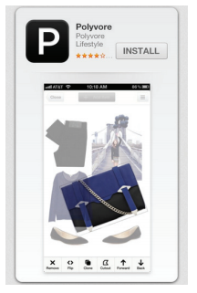 Polyvore Guide for Retailers & Brands Pro Tips