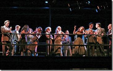 Review: Sunset Boulevard (Drury Lane Theatre)