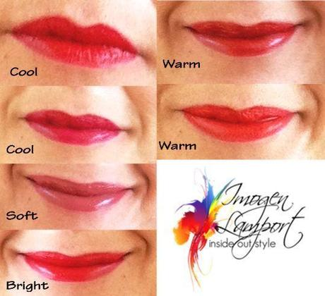 Red Lips – FABruary Style Challenge